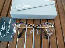 Cazal 249 - True Vintage 90's - NEW-unworn-Authentic - Original case