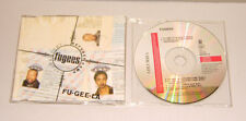 Maxi Single CD  Fugees - FU-GEE-LA  1995  7.Tracks  sehr guter Zustand