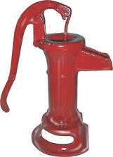 NEW SIMMONS MODEL 1160 #2 HEAVY CAST IRON WATER WELL PITCHER PUMP