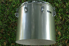 "ADD this 70's TAMA IMPERIALSTAR 16"" CONCERT TOM TO YOUR DRUM SET! LOT #V636"