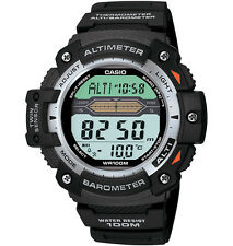 Casio SGW300H-1AV, Twin Sensor Watch, Barometer, Altimeter, Thermometer