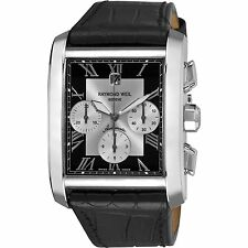 Raymond Weil Men's 4878-STC-00268 Don Giovanni Cosi Grande  Watch