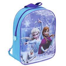 Disney Frozen Backpack Anna Elsa Olaf Junior School Bag With Adjustable  Straps b6ce43ab79799