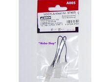 ROKUHAN A005 (NOCH 97405) Z-Y-Kabel für Weichen                           #56865