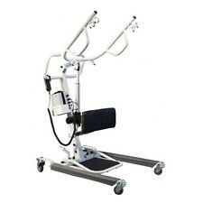 NEW Lumex LF2020 Easy Lift STS Sit To Stand Electric Lifter PATIENT LIFT