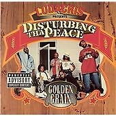 Disturbing tha Peace - Golden Grain [PA] •SHIPPING •ALWAYS FAST•ALWAYS FREE•