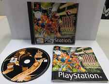 Console Gioco Game SONY Playstation PSOne PSX PAL ITALIANO JADE COCOON - UbiSoft