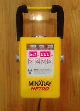 MINXRAY HF70D Portable X-Ray