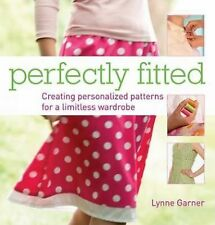 Perfectly Fitted: Creating Personalized Patterns for a Limitless Wardrobe, .., G