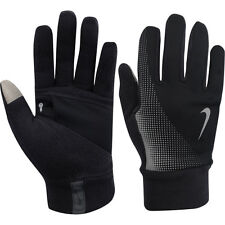 Nike Men's Thermal Tech Running Gloves- Style NRG57079 L Large