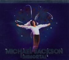 Michael Jackson-Immortal 2 CD NUOVO