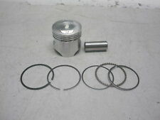 PISTON 39MM SKYTEAM DAX 12V 50CC SPIGAOU LONCIN JINSHENG MONKEY 139FMA-2