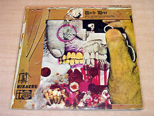 The Mothers Of Invention/Uncle Meat/1969 Transatlantic Double LP/Frank Zappa