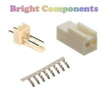 "5x 2-Way 2.54mm / 0.1"" PCB Connector Kit (Molex KK Style) - 1st CLASS POST"