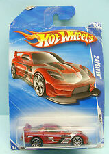 2427 HOT WHEELS / CARTE US / NIGHTBURNENZ 2010 / 24 SEVEN 1/64