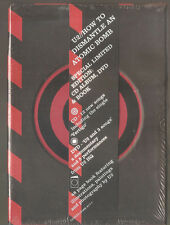 "U2 ""How To Dismantle An Atomic Bomb"" Special Limited Edition CD + DVD"