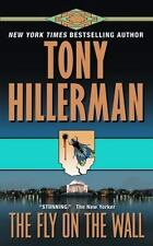 The Fly on the Wall by Hillerman, Tony