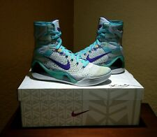 DS Nike Kobe IX 9 Elite Hero Expression Men's Basketball Shoe Sz 9.5