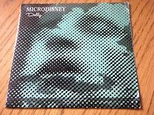 "MICRODISNEY - DOLLY  7"" VINYL PS"