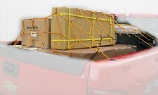 4254 HitchMate 4' X 6' NEW Cargo Stretch Web and Bag Secure Load Tie Down truck