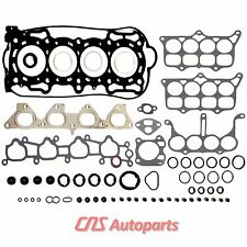 90-96 Honda Accord Prelude S 2.2L MLS Cylinder Head Gasket Set F22A Engine F22A1