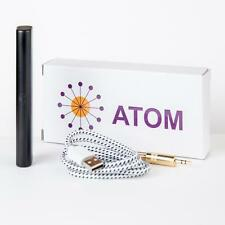 ATOM TAG Bluetooth Geiger personal radiation detector for iPhoneiPadAndroid.