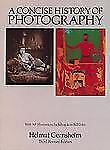 A Concise History of Photography: Third Revised Edition (Dover-ExLibrary