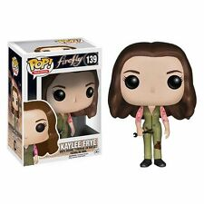 FUNKO POP TV FIREFLY KAYLEE FRYE POP VINYL FIGURE 4181