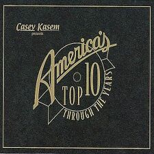 Casey Kasem: America's Top 10 Through Years, Acceptable Music