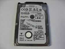 Hitachi 320GB SATA 7200rpm - 7mm THIN - HTS723232A7A364, 0A79646 DA3735 (H20-09)