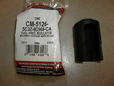IPR & SOCKET KIT ! FORD CM5126 6.0 SOLENOID VALVE OEM 5C3Z-9C968-CA SHIPS TODAY