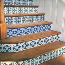Portuguese Tile Stencil Set - Size MEDIUM -  Stencils for DIY Home Decor