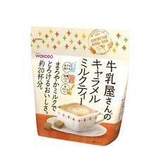 WAKODO Milk Store's Caramel Milk Tea 240g