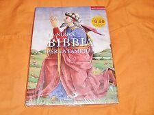 la nuova bibbia per la famiglia ,san paolo,: giobbe - salmi