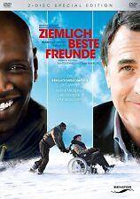 Ziemlich beste Freunde (Special Edition, 2 DVD) (2012)