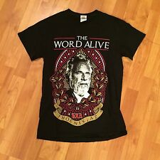 The Word Alive Shirt Size S
