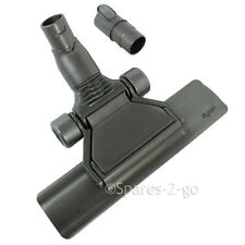DYSON DC33 DC33C DC37C DC38 Genuine Flat Out Head Vacuum Floor Tool 914606-04