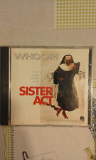 COLONNA  SONORA - SISTER ACT - CD