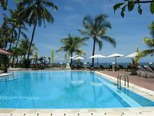 Luxury Beach Resort Accommodation 7 nights, 2 kids u.13 FREE, TRANSFER + BONUSES