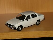 IXO IST 1:43 TOYOTA COROLLA E70 Old Japan Car ( UNIQUE Rare model ) NEW