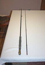 Abu Garcia Conolon 300 Graphite Fly Fishing 6/7 Wt Rod 9 Foot 2 Piece