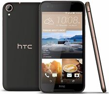 "HTC Desire 830 Dual Sim Black/Gold D830U (FACTORY UNLOCKED) 5.5"" HD 32GB"