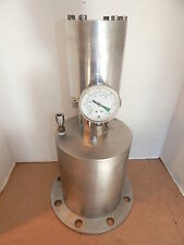 Austin Scientific/Oxford Instruments Cryo-Plex 8 Cryopump?  CTI Cryogenics?