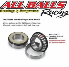 Honda CR125 1998 to 2007 Steering Head Bearings Kit Set,By AllBalls Racing