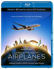 Living in the Age of Airplanes - Bluray