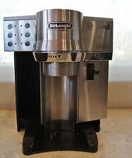 DeLonghi EC 860 Coffee & Espresso Machine FOR PARTS ONLY