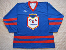 SKA St.PETERBURG - Russian Practice Hockey Jersey 3XL Small damage