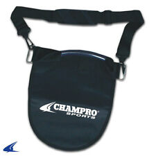 New  Reinforced 2 Discus Carry Bag, Holds 2 Discus and Adjustable Strap