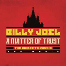 A Matter of trust: the Bridge to russia: the Music de Billy Joel (2014), 2 CD,