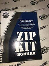 Valve Body Rebuild Sonnax Zip Kit 6R60 6R80 ZF6HP19 ZF6HP26 ZF6HP32 (S95741ZK)